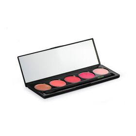 Airbase Care Free Lip Gloss Palette