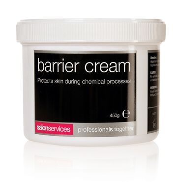 Salon Services Barrier Cream 450g