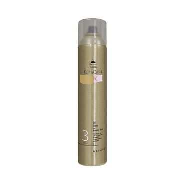 KeraCare Oil Sheen Spray with Humidity Block 325ml