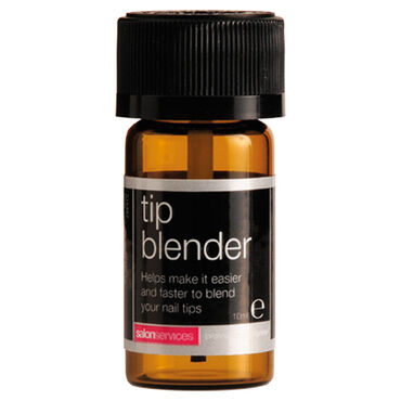 Salon Services Tip Blender 10ml