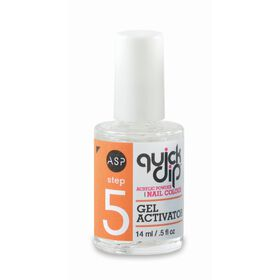 ASP Quick Dip Brush On Gel Activator 14ml