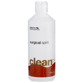 Strictly Professional Surgical Spirit 1l