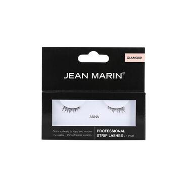 Jean Marin Glamour Strip Lashes, Anna