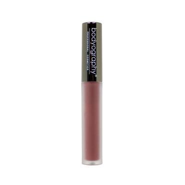 Bodyography Lip Lava Liquid Lipstick Ash 2.5ml