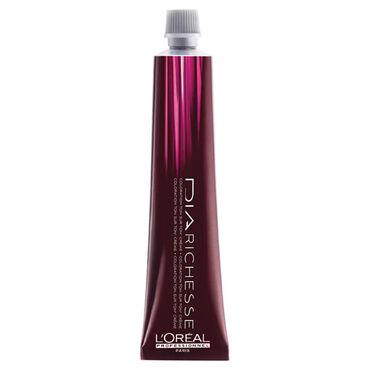 L'Oréal Professionnel Dia Richesse Semi Permanent Hair Colour - 5 Light  Brown 50ml