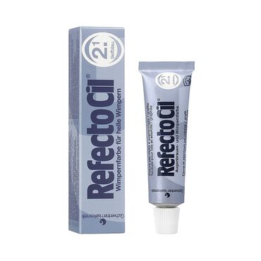 Refectocil Lash and Brow Tint Deep Blue 15ml