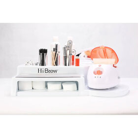 Hi Brow Work Station