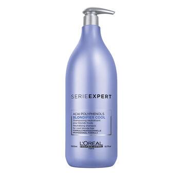 L'Oréal Professionnel Serie Expert Blondifier Cool Shampoo 1500ml