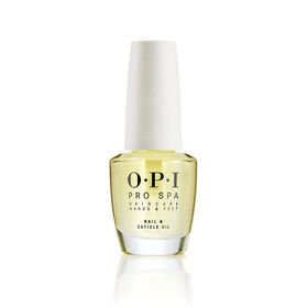OPI ProSpa Nail and Cuticle Oil 14.8ml
