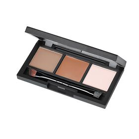 Marvelbrow Brow Trio Blonde Blonde