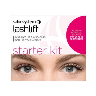 Salon System Lash Lift Starter Kit