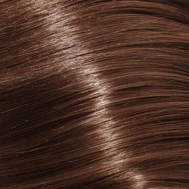 Wella Professionals Illumina Colour Tube Permanent Hair Colour - 7/35 Medium Gold Mahogany Blonde 60ml