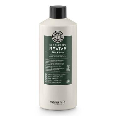 Maria Nila Care & Style Eco Therapy Revive Shampoo 350ml