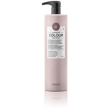 Maria Nila Luminous Colour Shampoo 1L