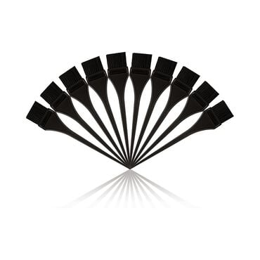 Salon Services Tint Brushes Pack of 10