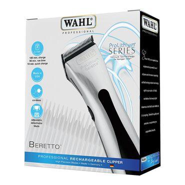 WAHL Beretto Cordless Hair Clipper