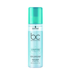 Schwarzkopf Professional Bonacure Hyaluronic Moisture Kick Spray Conditioner 200ml