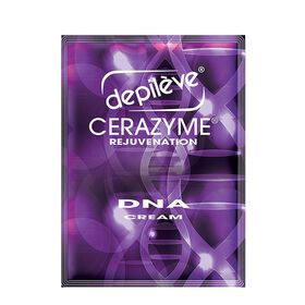 Depileve Cerazyme DNA Facial Cream 3ml