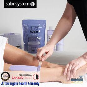 Just Wax Essential Waxing Online Beauty Course