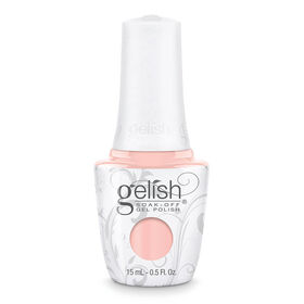Gelish Soak Off Gel Polish Selfie Collection 15ml - All About The Pout 15ml