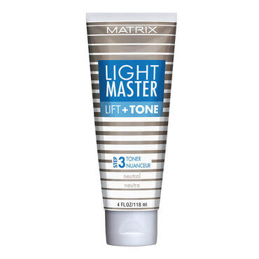 Matrix Light Master Lift + Tone Toner Neutral