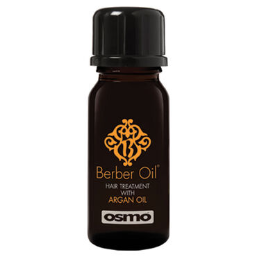 Osmo Berber Oil Hair Treatment with Argan Oil 10ml