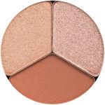 Bodyography Trio Expression Eye Shadow For Brown Eyes 3g