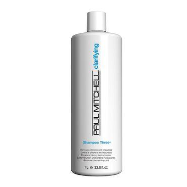 Paul Mitchell Clarifying Shampoo Three 1 Litre