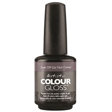 Artistic Colour Gloss Gel Polish Cyber Punk Collection - Beam Me Up 15ml