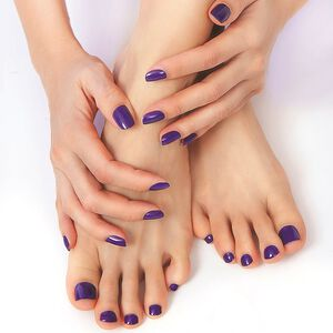 Nail Technician Courses | Gel and Acrylic Nail Courses | Salon Services