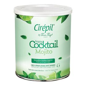 Perron Rigot Happy Cocktail Cartridge Wax - Mojito Strip Wax 800g