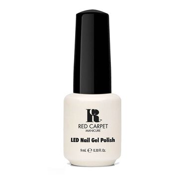 Red Carpet Manicure Gel Polish Cinderella Collection - #Lostmyslipper 9ml