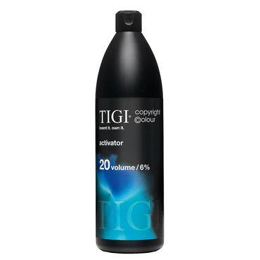 TIGI Copyright Colour True Activator Peroxide 6% 20 Vol 1 Litre