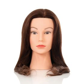 Salon Services Chloe Manikin Training Head 18-20 Inch