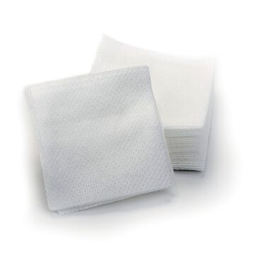 Intrinsics Large Cotton Wipes x 200