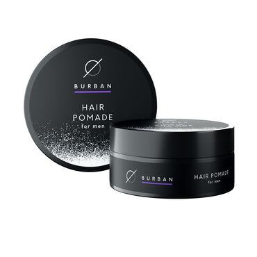 Burban Hair Pomade 100ml