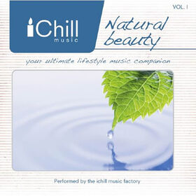 New World Music I Chill Collection Natural Beauty CD