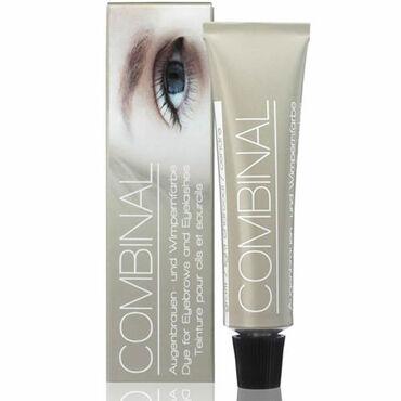 Combinal Lash Tint Grey 15ml