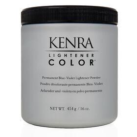 Kenra Professional Lightener Permanent Blue-Violet Lightener Powder 454g