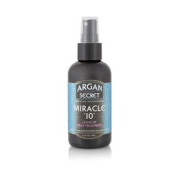 ARGAN SECRET MIRACLE 10 IN 1 TREATMENT STYLING SPRAY 180ML