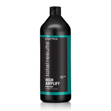 Matrix Total Results High Amplify Protein Conditioner 1L