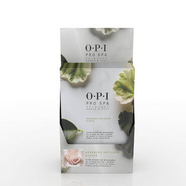 OPI ProSpa Advanced Softening Gloves Pack of 6