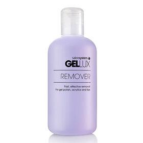 Gellux Gel Polish Remover 250ml