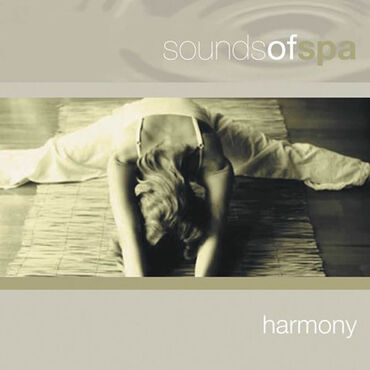 New World Music Sounds of Spa Series Harmony CD