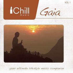 New World Music I Chill River of Light Records Gaia CD