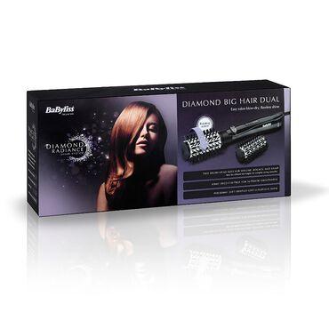 BaByliss PRO Diamond Big Hair Dual Air Styler