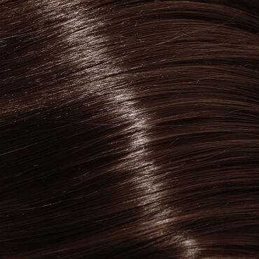 Silky Coloration Permanent Hair Colour - 5.3 Light Golden Brown 100ml