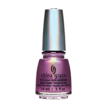 China Glaze Nail Lacquer OMG! Flashback Collection BFF 14ml