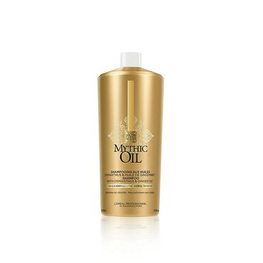 L'Oréal Professionnel Mythic Oil Shampoo For Fine Hair 1000ml