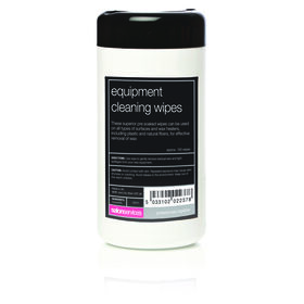 Salon Services Equipment Cleaning Wipes approx. 100 wipes